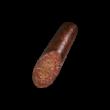 SZ.Bivaly szalámi (CSÍPŐS) 0,6 kg/rúd