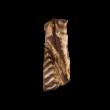 Mangalica füstölt császárszalonna  0,5kg/csomag