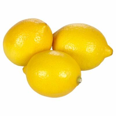 BK.Bio citrom lédig 500g