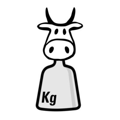 Szürkemarha Tüdő 1 kg/csomag