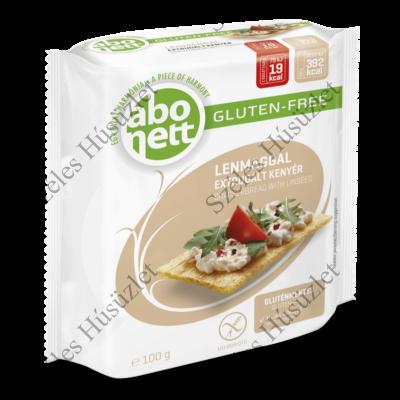 Abonett kenyér 100g GM (LENMAGGAL)