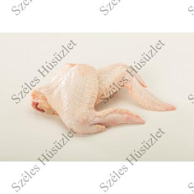 Csirke Szárny (2 izületes) 1 kg/csomag
