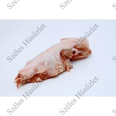 Csirke far-hát 1 kg/csomag