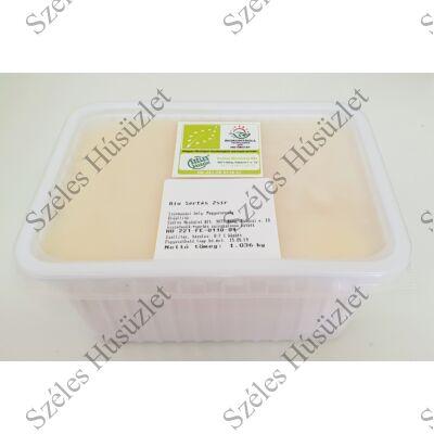 Bio Sertés Zsír (sütött) 1 kg