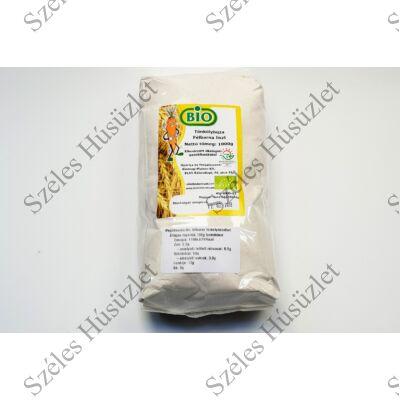 Bio félbarna Tönkölybúza liszt 1kg/csomag