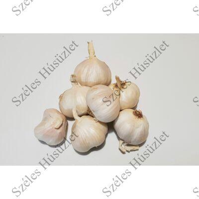 BK.Bio fokhagyma 150 g/csomag