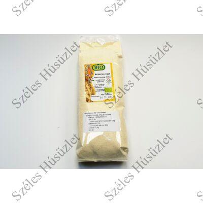 Bio Kukorica liszt 500g/csomag