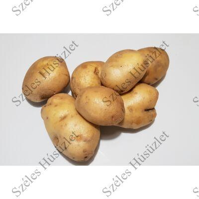 Bio sárga burgonya lédig 1 kg