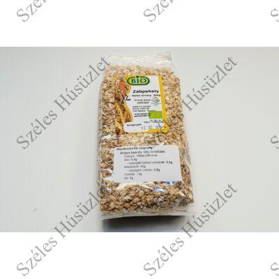 Bio Zabpehely 300g/csomag
