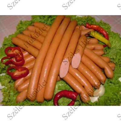 Bécsi virsli 1 kg/csomag