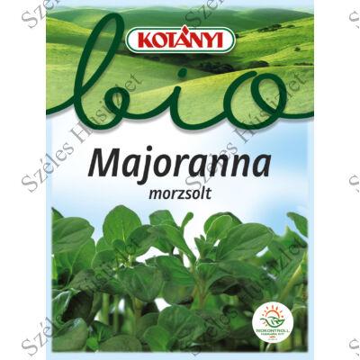 Kotányi BIO Majoranna 4g