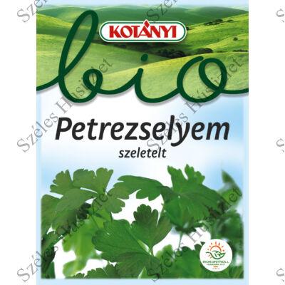 Kotányi BIO Petrezselyem 7g