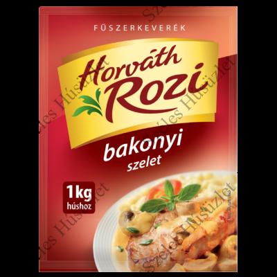 HR. FK. Bakonyi szelet 30g