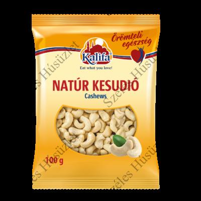 KALIFA kesudió (natúr) 100g
