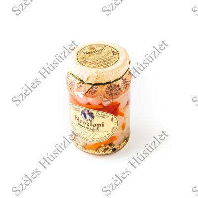Noszlopi Gyöngyhagyma 370 ml (CHILIS)
