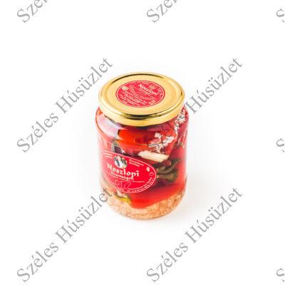 Noszlopi Cseresznyepaprika (csípős) 370 ml