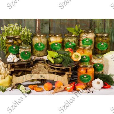 Noszlopi Kertész saláta 720 ml