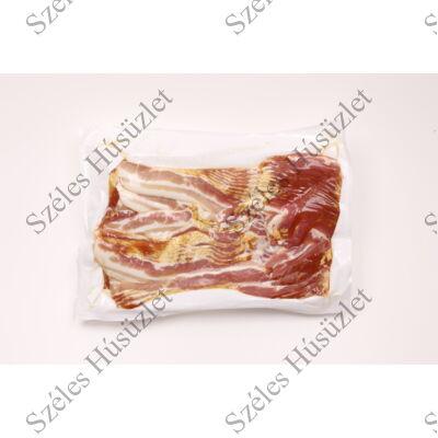 Szeletelt Bacon szalonna 1kg/csomag