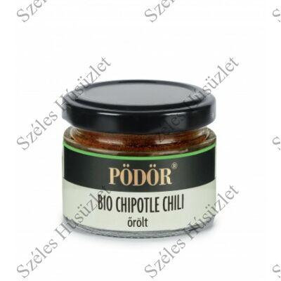 PÖDÖR BIO Chili (Chipotle) 30g