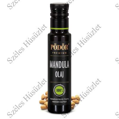 PÖDÖR Mandulaolaj 250ml