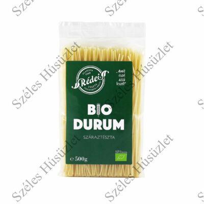 RÉDEI BIO T. durum 500g spagetti