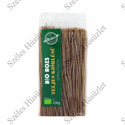 RÉDEI BIO T. rozs 350g spagetti