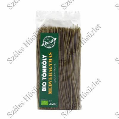 RÉDEI BIO T. tönköly medveh. 350g spagetti