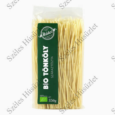 RÉDEI BIO T. tönköly 350g spagetti