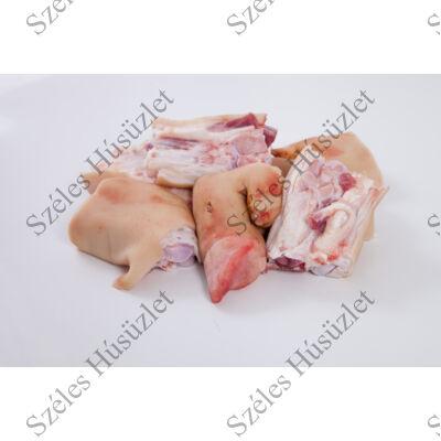 Mangalica Láb (köröm) 1 kg/csomag (Fagyasztott)