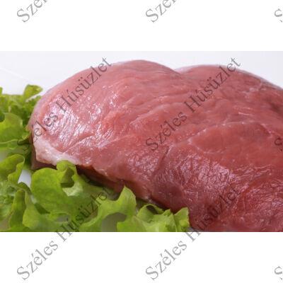 Bio Sertés Comb 1 kg/csomag (Fagyasztott)
