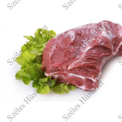 Sertés Tarja csont nélkül 1 kg/csomag