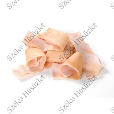 Sertés Bőrke 0,5 kg/csomag
