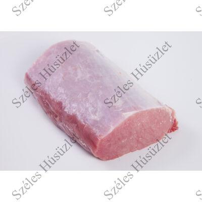 Mangalica Karaj (CSONT NÉLKÜL) 1 kg/csomag Fagyasztott