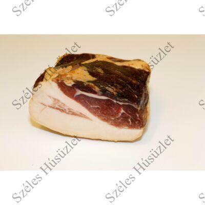 SZ.Mangalica (pác,érl,füst) Sonka (DARAB) 0,65 kg/csomag