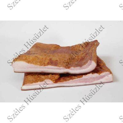 SZ.Mangalica Erdélyi szalonna  0,5 kg/csomag