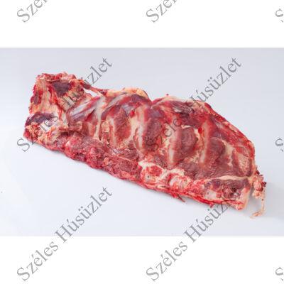 Bio Szürkemarha Borjú Húsoscsont 1 kg/csomag