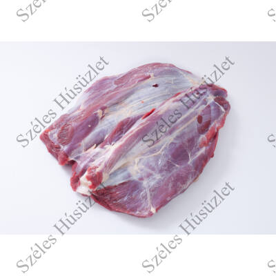 Szürkemarha Nudli (belső lábszár) 1 kg/csomag