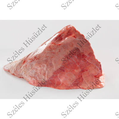 Sertés Tüdő 0,5 kg/csomag