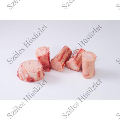 Bivaly Velős csont 1 kg/csomag