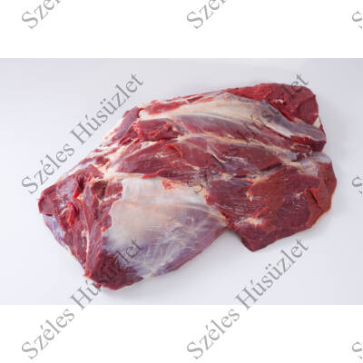 Szürkemarha Lapocka 1 kg/csomag