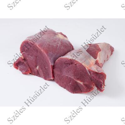 Szürkemarha Lapocka (OLDAL LAPOCKA) 1 kg/csomag