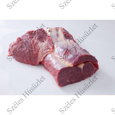 Bivaly Rostélyos csont nélkül 1 kg/csomag